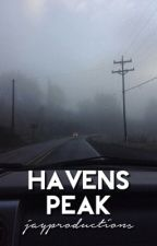 Havens Peak ❦ Camren  by Jayproductions