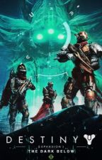 Destiny: The Dark Below by TuneL1nk