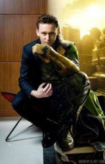 Loki/Tom smut or fluff imagines