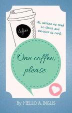 One coffee, please. (BillDip) by Mello-A18