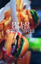 Dito talaga nag-umpisa // meanie by hyeseul