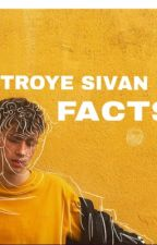 TROYE SIVAN FACTS [português] by troyemeariver