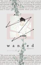 Wanted | HQ!! Quest | Bokuto, Kuroo, Oikawa X Reader by murabae