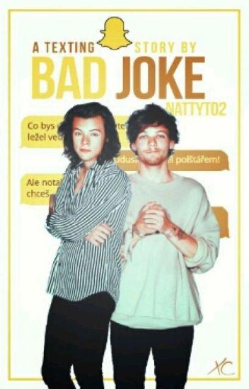 Bad Joke // l.s.