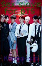 Sex slave for BTS by K-pop-sis