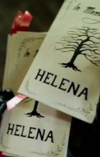 Helena ~ My Chemical Romance One Shot by dadlonweekend