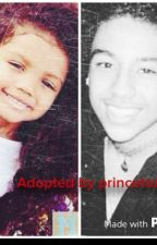 Adopted By Princeton by Princetonvibes_