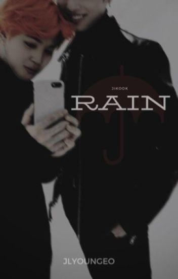 Rain ※ Jikook