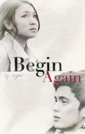 Begin Again by ivymiss