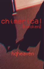 chimerical ||kuroken|| by hqheaven