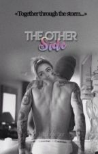 The other side •JB•  by httpbelieber