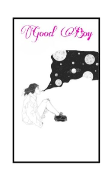 GoodBoy? {Namjin}