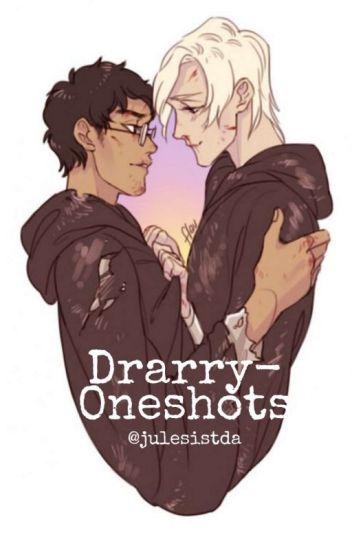 Drarry Oneshots
