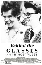 Behind The Glasses // (h.s.) Fanfiction - Croatian by morningstyless