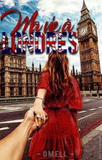 Ma vie à Londres by O-m-e-l-l