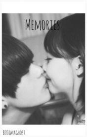 Memories|| BTS V/Taehyung by B00Imaghost