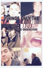 Things only 5SOS fans will understand by princessxlrh