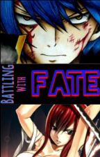 Battling With Fate *Jerza* FTWattyAwards by _voiid