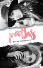 Paths by tattoedonmychest