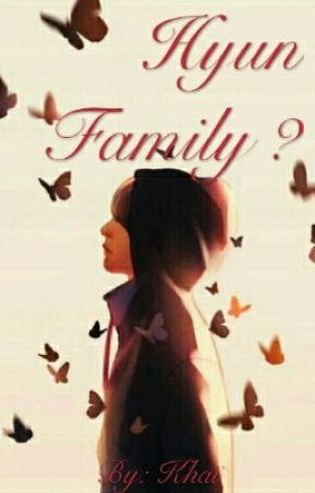 Hyun Family ? by CalypsEko