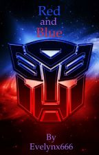 Optimus prime x reader by Evelynx666
