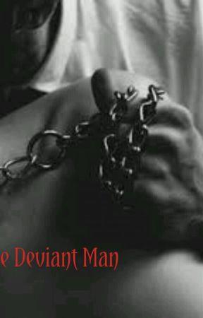 Fresh cuffed and stuffed sex deviant