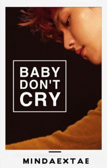 baby don't cry :chanbaek texting