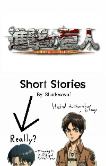Attack On Titan Short Stories