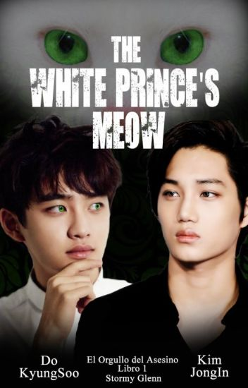 The White Prince's Meow [KaiSoo]