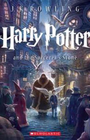 leyendo Harry Potter en el pasado
