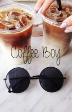 Coffee Boy by Harps1000