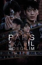Pars | Ben Katil Değilim  by parsevan