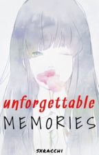 Unforgettable Memories (Kaoru Hitachiin Love Story) by Sxracchi