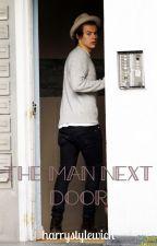 The Man Next Door (H.S) by harrystylewich