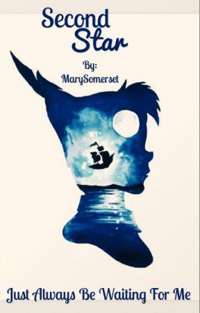 Second Star | Boy x Boy by MarySomerset