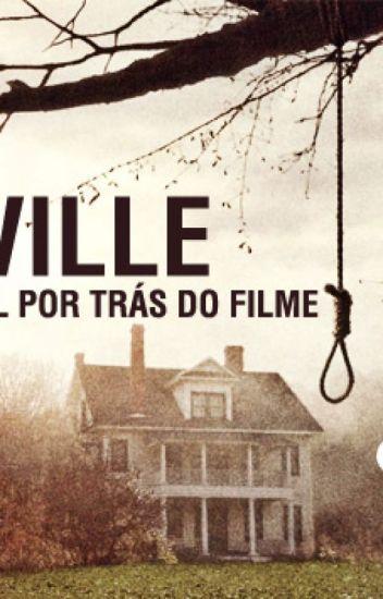 """A História Real por trás do Filme """"Invocação do Mal"""""""