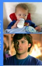 Superbaby  by harrypotterfangirl29