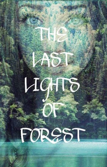 The last lights of Forest