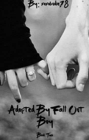 Adopted by Fall Out Boy 2