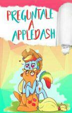 Preguntale a AppleDash by ddenissecm