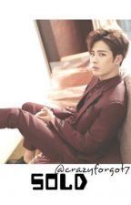 Sold✎ Jackson Wang by crazyforgot7