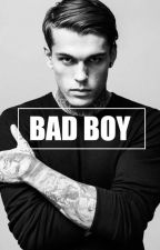 BAD BOY. by leuchtfisch