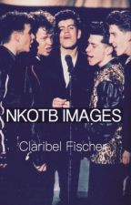 NKOTB Images  by ClaryKnight23