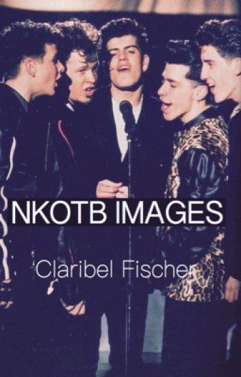 NKOTB Images