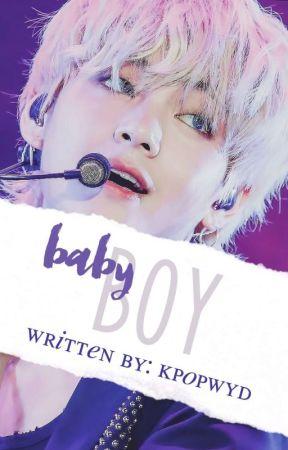 baby boy | jikook by kpopwyd