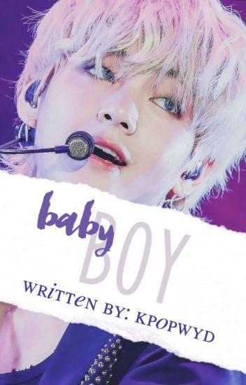 baby boy   jikook