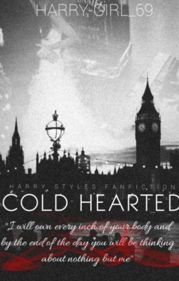 COLD HEARTED (GERMAN) H.S.