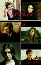 Huncwoci i Ja by TynkaMalfoy