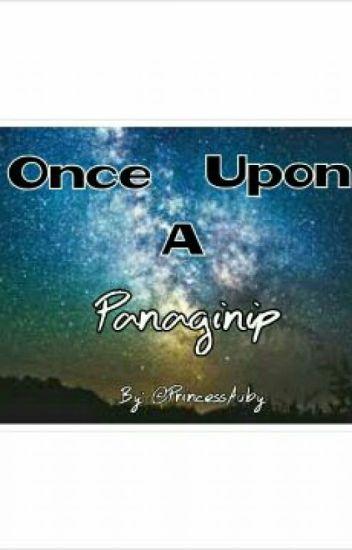 Once Upon A Panaginip