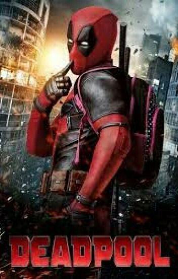El dia que Deadpool mato al Universo Creepypasta